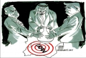 The Inevitable Collapse of Israeli-Saudi-American Alliance Against Iran and Resistance