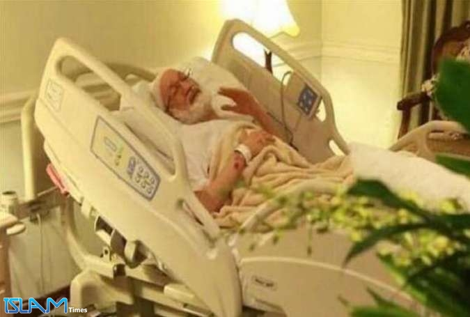 Bahrain's Leading Shiite Cleric Hospitalized