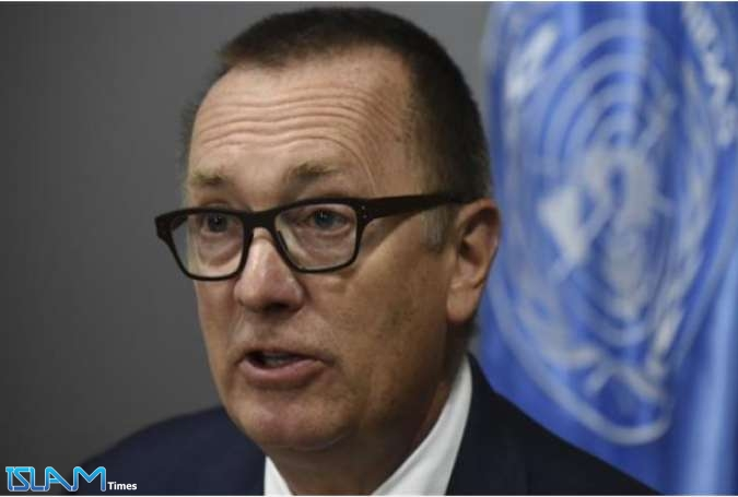 Senior UN official starts rare visit to North Korea