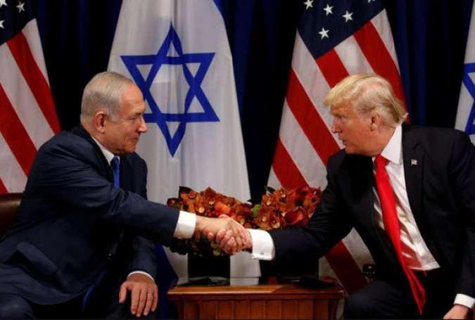 آمریکا امروز قدس را به عنوان پایتخت اسرائیل به رسمیت میشناسد