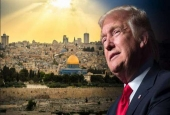 Confirmed: Trump to Declare Jerusalem Israel's Capital