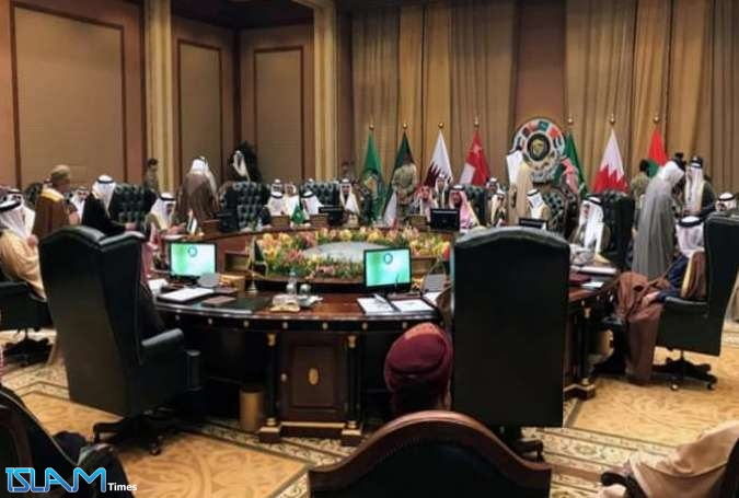Will Saudi, UAE Splinter Group Disintegrate Persian Gulf Cooperation Council?