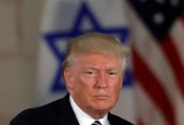 US President Trump Defies World, Declares al-Quds as Israel's Capital