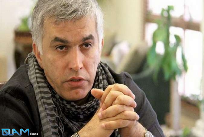 Rights defender Nabeel Rajab's trial adjourned until January 15