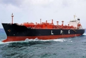 Asian markets look to recovery of Iran's LPG exports