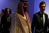 Jared Kushner, Bin Salman Wreaking Havoc in West Asia