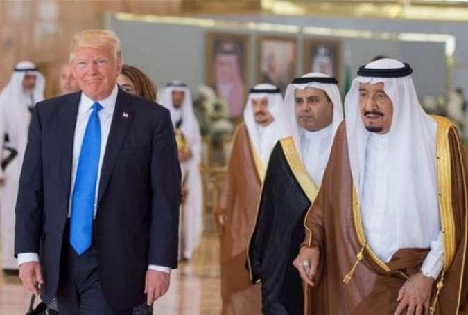 عربستان به خاطر قدس روابطش با واشنگتن را خدشهدار نمی کند
