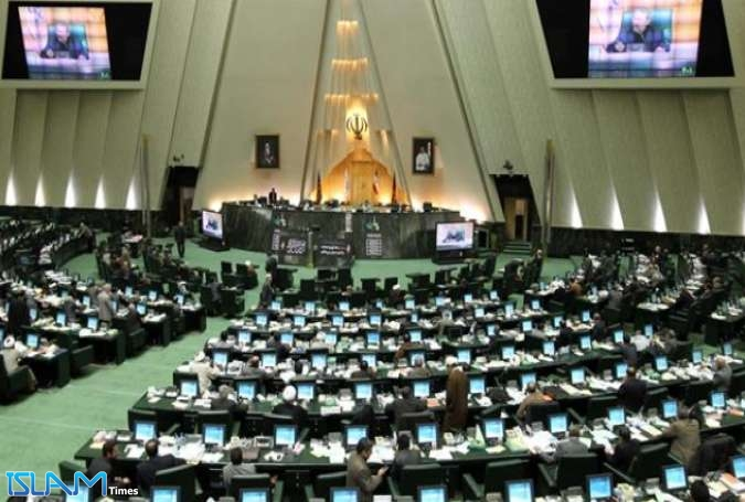 Iranian lawmakers censure US for recognizing Quds as Israeli 'capital'
