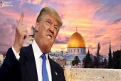 Challenges Ahead of Trump's Al-Quds Decision