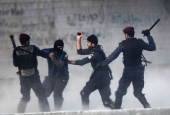 Fresh arrests reported across Bahrain following raids in towns, villages
