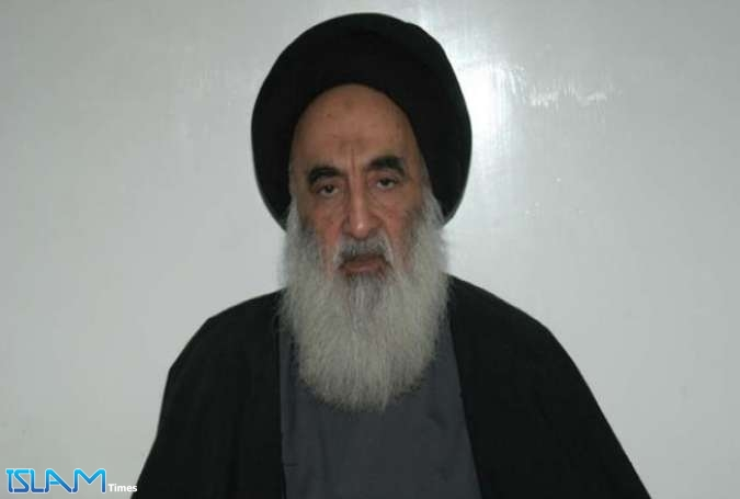 Volunteer forces must be under Iraqi government control: Ayatollah Sistani