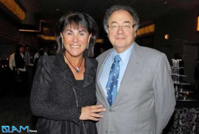 Canadian billionaire, wife found dead at home