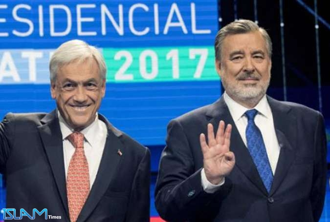 Chileans to vote in presidential run-off