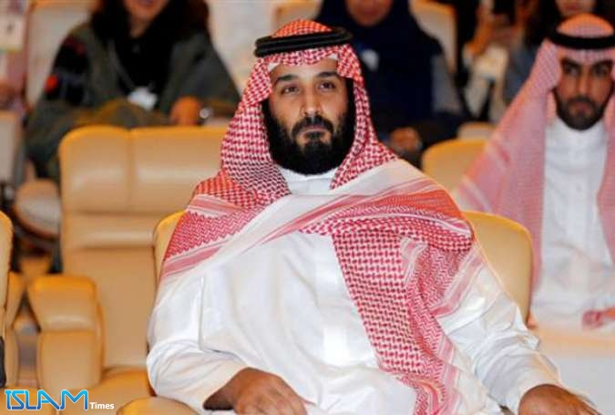 Saudi crown prince Mideast Man of Year for failures: UK daily