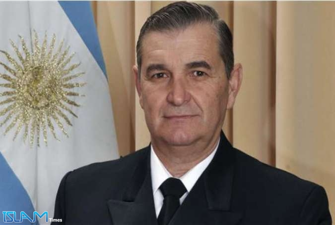 Submarine tragedy prompts Argentinean government to fire navy chief