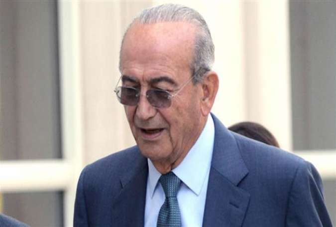 Sabih al-Masri, prominent Jordanian investor and chairman of the Arab Bank..jpg