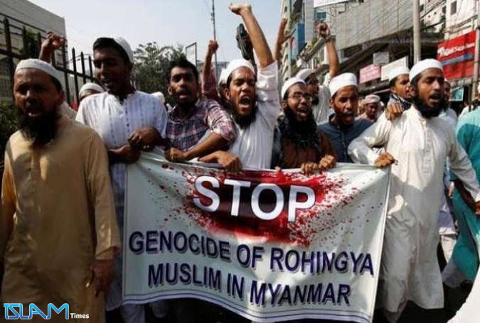 Myanmar Leaders Could Face Genocide Charges against Muslims: UN