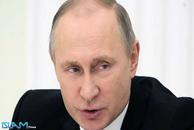 Russia spy agencies foiled 60 terror attacks: Putin