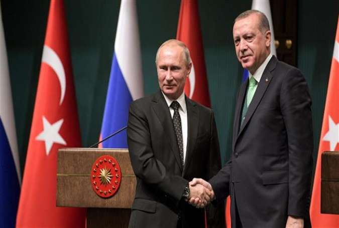 Recep Tayyip Erdogan, Turkish President with his Russian counterpart Vladimir Putin.jpg