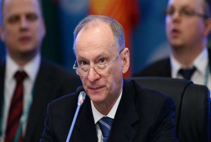 Nikolai Patrushev, the secretary of the Security Council of the Russian Federation.jpg