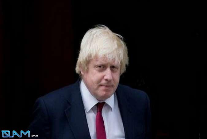 اظهارنظر وزیر خارجه انگلیس درباره اغتشاشات در ایران