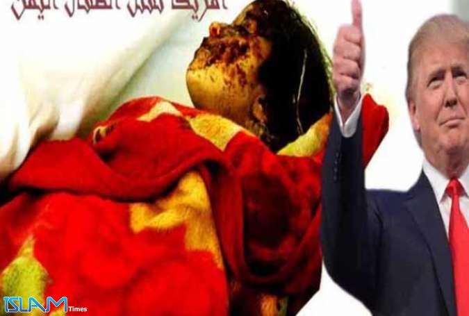 اهداف پنهان و آشکار آمریکا در یمن
