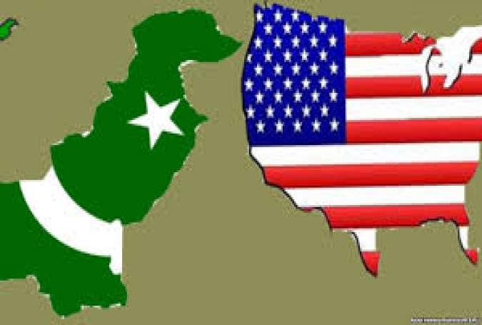 تنش در روابط آمریکا و پاکستان شدت گرفت/ واشنگتن کمک های مالی به اسلام آباد را قطع می کند