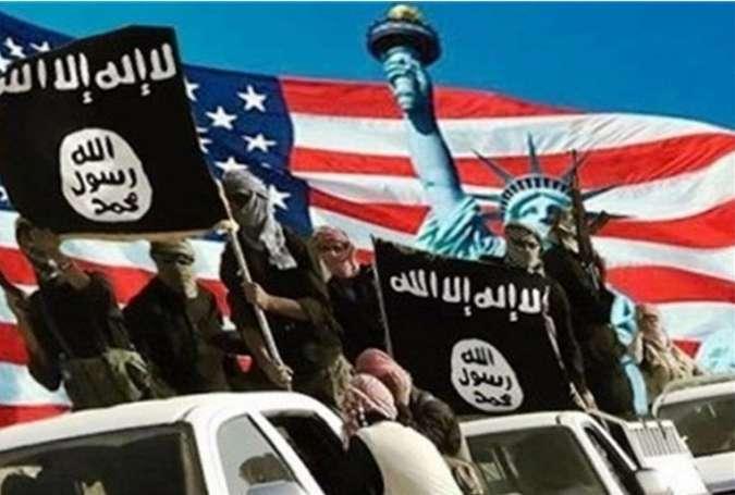 داعش؛ ابزار ضد روسی آمریکا در آسیای مرکزی
