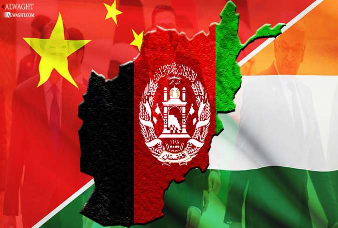 Afghanistan in Focus of China, India Economic Strategies