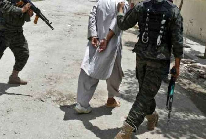 Afghan Forces Thwart ISIS Attacks in Kabul, Several Arrested