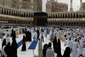 Saudi Regime Bans Qataris from Umrah Pilgrimage