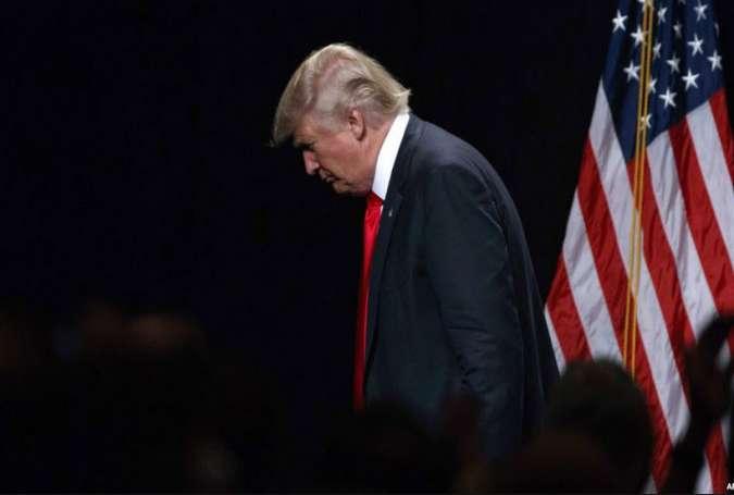 جامعه آمریکا و سال سخت پیش روی ترامپ