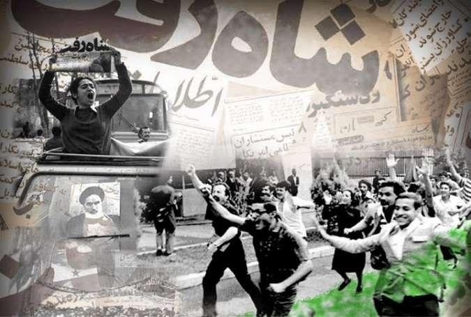 انقلاب اسلامی و انکشاف منطق تاریخ ایران (تاملی در نسبت انقلاب اسلامی با ایران)