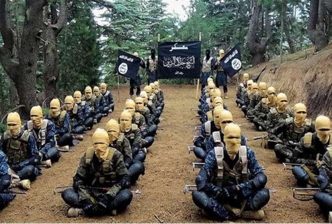 بررسی علل حضور داعش در افغانستان