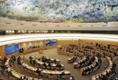 2017: HRC Imposes 175 New Recommendations in UPR, Bahrain Rejects 36 of Them