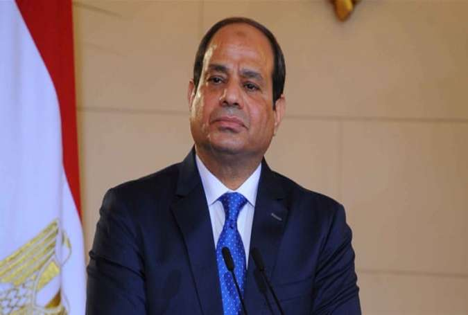 Egypt Presidential Poll Set for March 26-28, El-Sisi Expected to Win