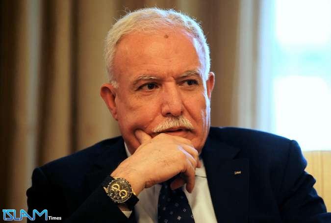 عصبانیت نماینده فلسطین از وزرای خارجه عرب