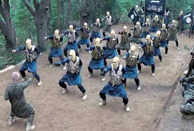 داعش به پاسگاههای امنیتی شرق افغانستان حمله کرد