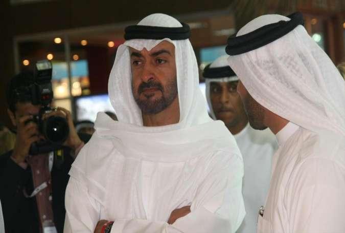 تلاش امارات برای ایجاد ناامنی در منطقه؛ این بار در تونس