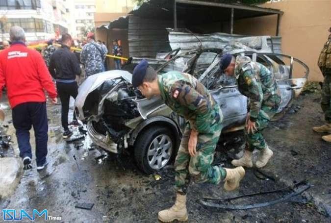 واکنش ها در لبنان به انفجار صیدا/رژیم صهیونیستی متهم ردیف اول