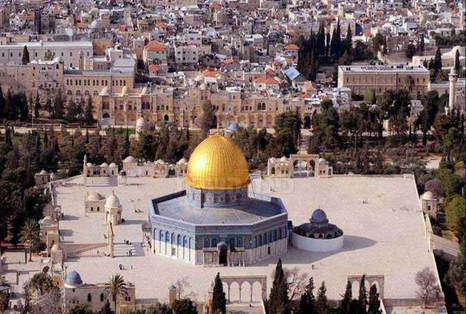 کنفرانسی بین المللی با موضوع حمایت از قدس در قاهره برگزار می شود