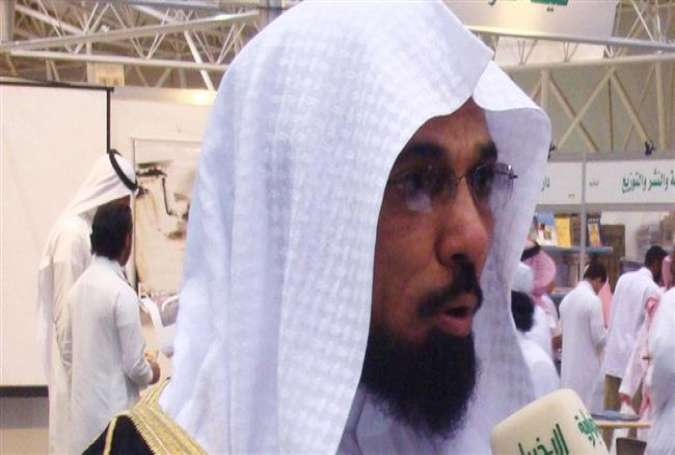 Jailed Saudi cleric Sheikh Salman al-Awda (File Photo)