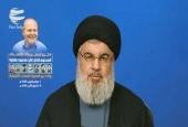 Hezbollah among most effective forces fighting terror in Mideast: Nasrallah