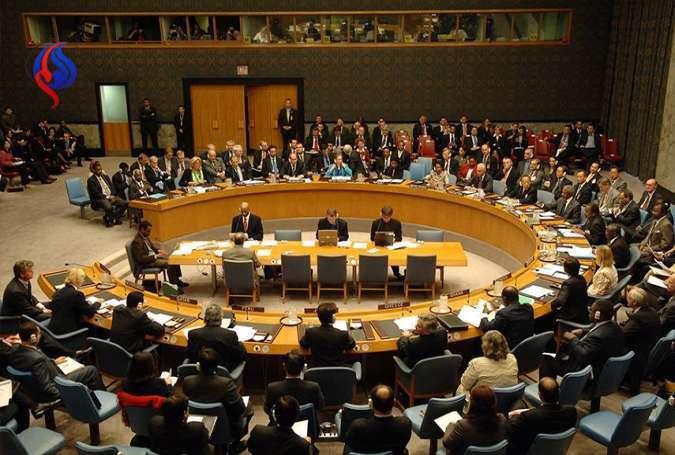 نشست شورای امنیت در خصوص حمله ی ترکیه به عفرین بی نتیجه پایان یافت