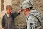 US government aiding child sexual abuses in Afghanistan
