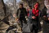 95 Killed, 158 Injured in Taliban Bomb Attack in Afghan Capital