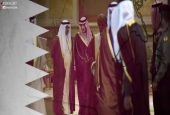 Leadership-Thirsty Riyadh Faces Increasing Arab Defiance