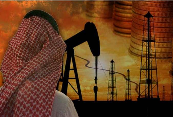 معمای سرمایه گذاری خارجی در عربستان