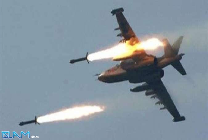 پنج رخداد نظامی جدید حکایت از طرح آمریکا و صهیونیست برای تقسیم سوریه دارد