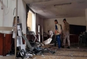 Two Killed in Friday Bomb Attack on Libya Mosque